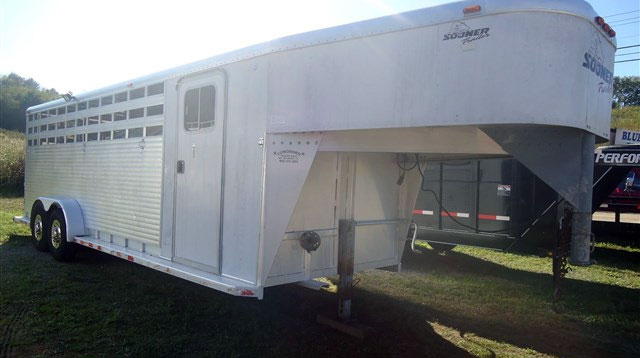 4-star trailers for sale